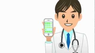 MDB mobile YouTube video