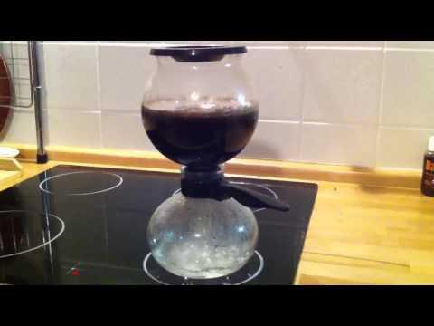 Bodum santos – coffee maker