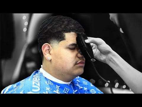 New Haircut Challenge On 360 Waves ! (Calling out 360Jeezy & Others)