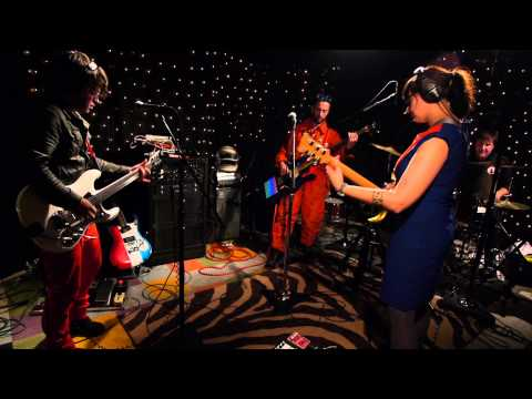 Man Or Astro-Man? - Evil Plans Of Planet Spectra (Live on KEXP)
