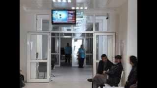 karaisalı yeni devlet hastanesi hizmete hazır şubat 2014
