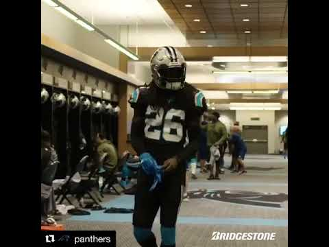 Carolina Panthers: All It Takes Is One Spark