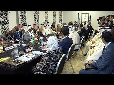 انعقاد الدورة العادية 106 للمجلس التنفيذي للمنظمة العربية للتنمية الإدارية