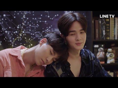 Thai BL Themed - The Graduates บัณฑิตเจ็บใหม่ - Episode 10 - EngSub Scene Highlights