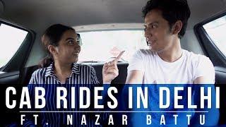Video Cab Rides In Delhi Ft. Nazar Battu | MostlySane MP3, 3GP, MP4, WEBM, AVI, FLV Januari 2018