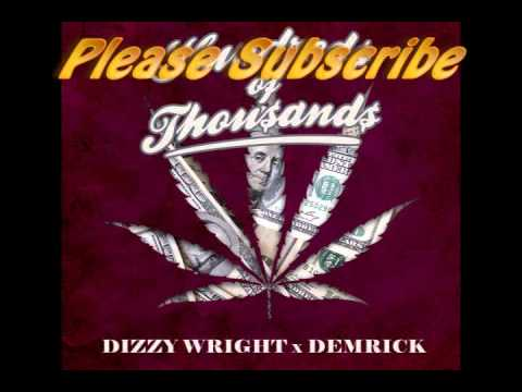Download Dizzy Wright: Hundreds of Thousands feat. Demrick (Prod by Reezy) MP3