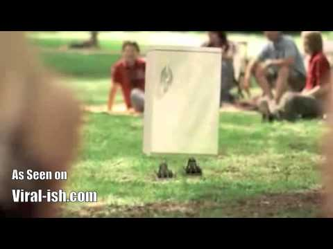 Naughty Heineken Beer Commercial