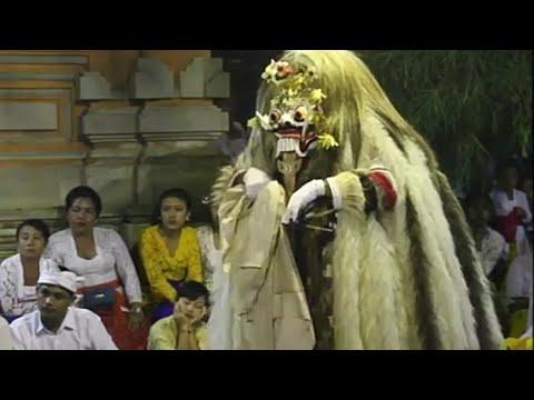 Heboh Leak Bali Ngamuk penonton kesurupan massal ! Calonarang Ratu Mas Lingsir Pura Gede Br Kedampal