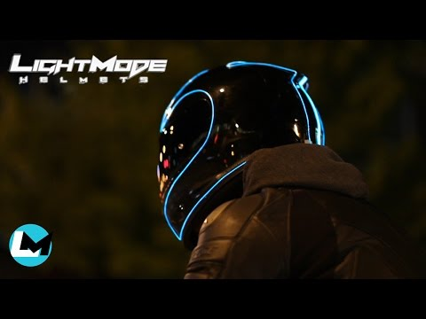 LightMode Helmet Mod Install/Review
