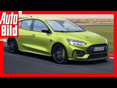 Ford Focus RS - Zukunftsaussicht (2020) Details/Erkläru ...