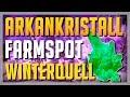 Download Lagu Mein bisher BESTER Arkankristall Farmspot - Winterquell ► WoW Anfänger Gold Guide BfA 8.1.5 Deutsch Mp3 Free