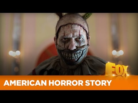 "AMERICAN HORROR STORY: FREAK SHOW | ""Trailer"" 