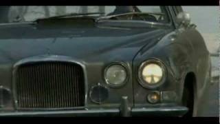 Jaguar MK X - Dream Cars