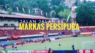 Download Video Jalan-Jalan Ke Stadion Mandala Jayapura  #Markas_Persipura MP3 3GP MP4