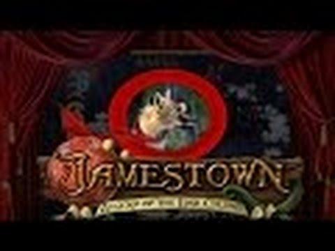The Flying Mr. Fox Presents: Jamestown Finale