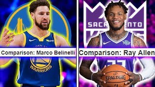 Video The WORST Draft Day Comparisons of the Last 10 Years MP3, 3GP, MP4, WEBM, AVI, FLV April 2019