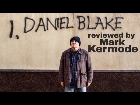 I, Daniel Blake reviewed by Mark Kermode