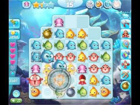 Video of Fish Epic Solutions