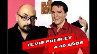 El 16 de agosto de 1977 murió Elvis Presley a los 42 años de edad. En mi opinión, su trabajo musical deja una gran herencia,...