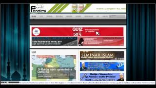 Radio Pendimi - Lajmet Qendrore 17. 01. 2013