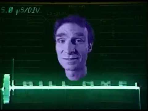 Bill Nye the Science Guy - S03E09 Germs
