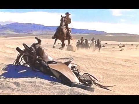 DENNIS HOPPER: From Hell to Texas (Western Movie in Full Length, Cowboy Film) *free full westerns*