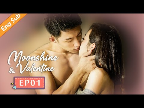 [ENG SUB] Moonshine and Valentine 01 (Johnny Huang, Victoria Song) Fox falls in love with human