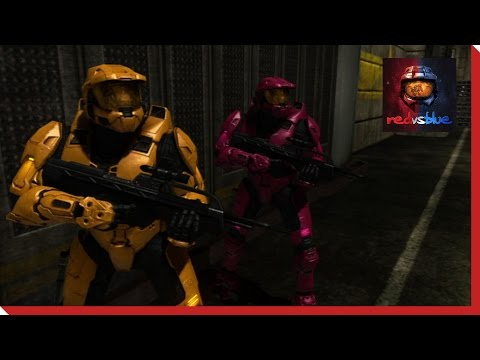 Season 6, Chapter 9 | Red vs. Blue