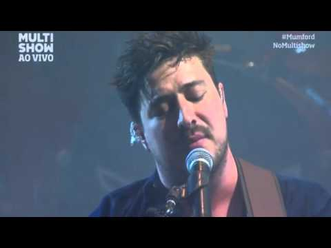 "Little Lion Man - Mumford & Sons ""Live Lollapalooza Brasil 2016"" - HD"