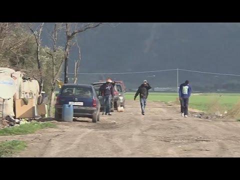 Ιταλία: Εκκενώθηκε το «μεγάλο γκέτο»