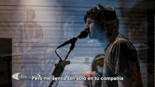 Gotye y Kimbra'Somebody That I Used To Know' letra Español HD