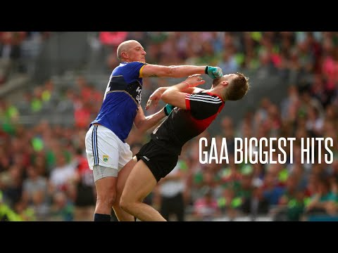GAA Biggest Hits | Hurling & Football |