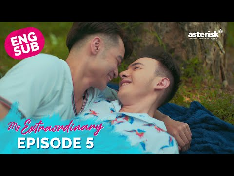 My Extraordinary | Episode 5: All-boys Weekend | [ENG SUB]