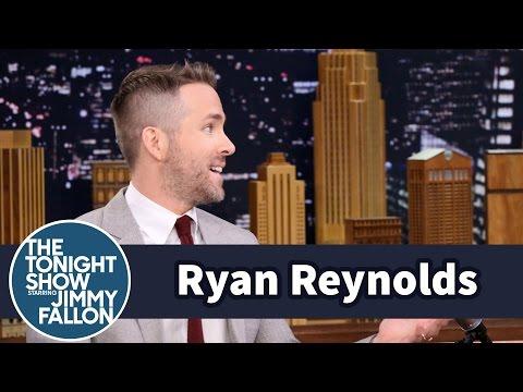 Ryan Reynolds SHOCKS Fan Post Wisdom Teeth Surgery!