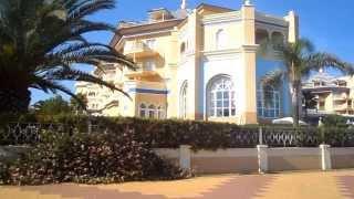 Isla Canela Spain  City new picture : Hotel Melia Atlantico isla Canela Spain (HD)