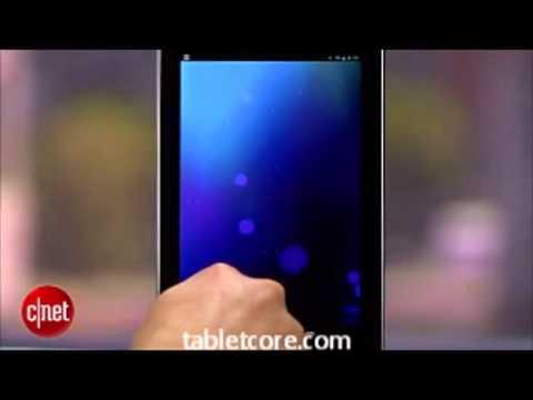 Google Tablet – Google Nexus 7 tips and tricks