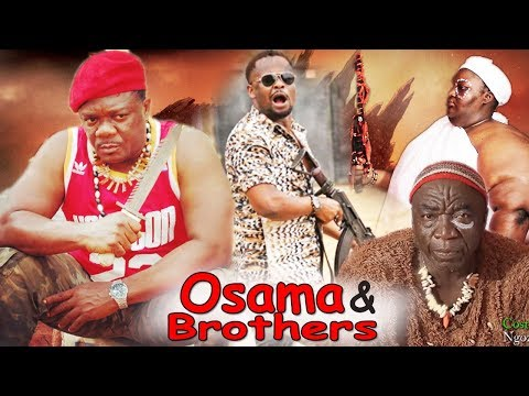 Osama And Brothers Part 2 -  Latest Nigerian Nollywood Movies.