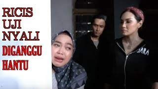 Video UJI NYALI DI GEDUNG LAMA KOTA TUA. AKU NYERAH😭 w/ Sara Wijayanto MP3, 3GP, MP4, WEBM, AVI, FLV September 2019