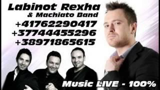 03 Labinot Rexha NOTI - Hajde Jasha Jasha LIVE