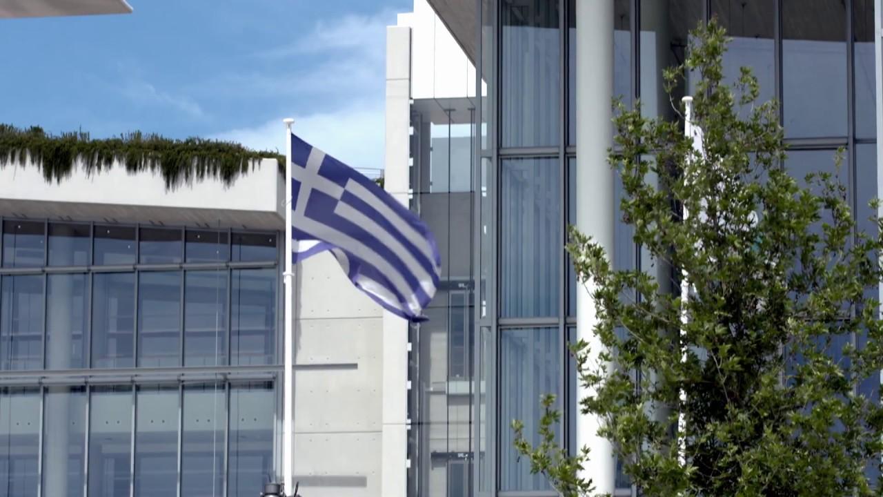 #GR40EC – Μια ξεχωριστή 9η Μαΐου για την Ευρωπαϊκή Επιτροπή στην Ελλάδα (English)