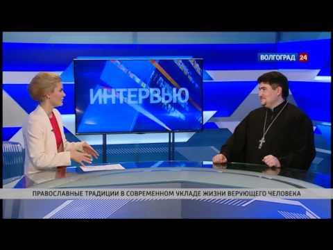 Евгений Катаев, настоятель храма Похвалы Пресвятой Богородицы