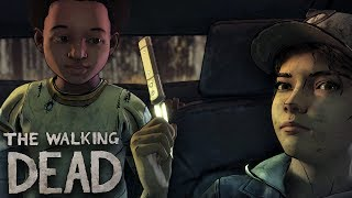 THE MOST ICONIC DUO SINCE LEE & CLEMENTINE | The Walking Dead Season 4 (Intro)