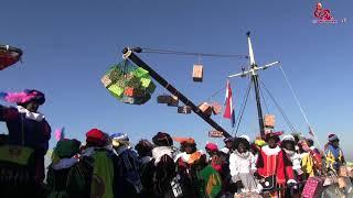 Sinterklaas komt naar Eemdijk
