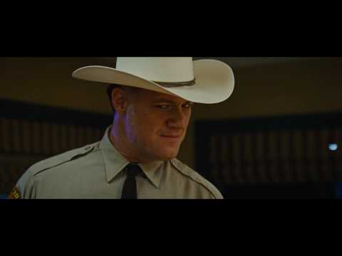 Jack Reacher: Never Go Back (Clip 'Diner')