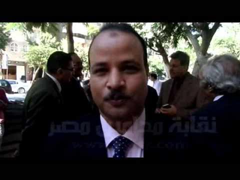 لقطات من اجتماع المحامين بمدينة نصر لمبايعة سامح صديق عضو مجلس نقابة المحامين  3سبتمبر