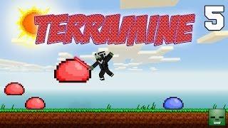 Serie Terramine Ep.5: Minas corruptas