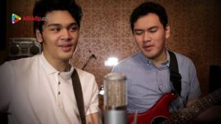 Studio Session - The OverTunes