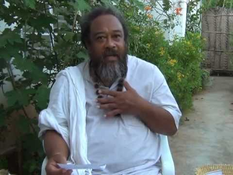 Mooji Answers: It Seems My Friends and Family Don't Want Me to Be Free
