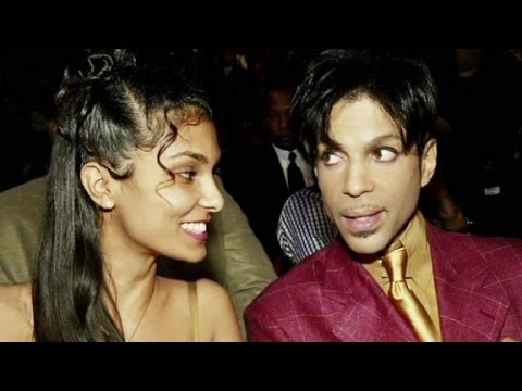 Prince and his epic love life.
