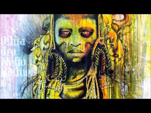 Status profundos - 08. Luz  OQuadro feat. Indee Styla e Raoni Knalha